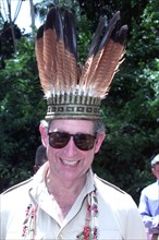 Le Prince Charles, 2000