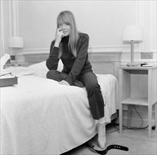 Francoise Hardy (1966)