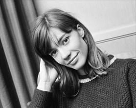 Francoise Hardy (1964)