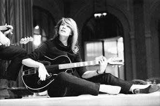 Francoise Hardy (1967)