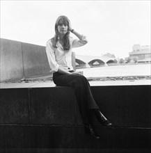 Francoise Hardy (1970)