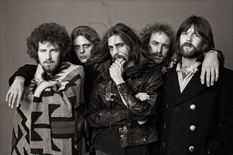 The Eagles, Los Angeles