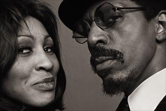 Ike et Tina Turner