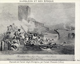 Campagne d'Espagne. 1812
