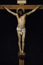 Vélasquez, La Crucifixion