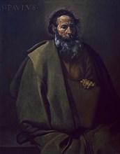 Vélasquez, Saint Paul