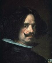 Vélasquez, Autoportrait