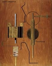 Picabia, L'Enfant carburateur