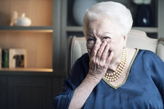 Olivia de Havilland, 2018