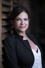 Charlotte Valandrey, 2018