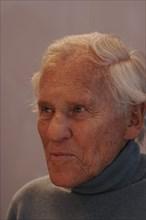 Jean d'OrmessonSalon du livre de Paris19/03/2006