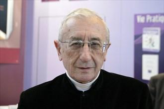 Alain Maillard de La Morandais, Salon du Livre 2009