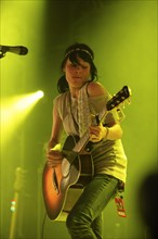 Pascale Picard band