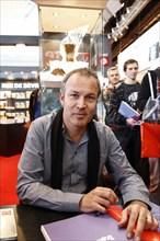 Zep au Salon du livre de Paris 2014