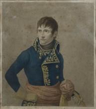 Appiani, Portrait du Général Bonaparte