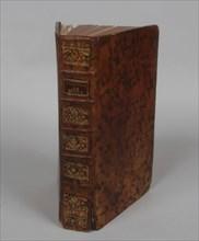 Le Bossu, Livre de mathématiques militaire de Napoléon Bonaparte à Brienne
