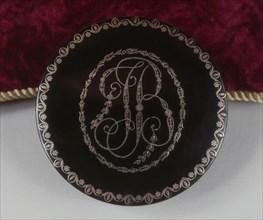 Boîte de Joséphine Bonaparte  (vers 1799-1800)