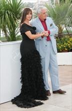Monica Bellucci et Marco Tullio Giordana