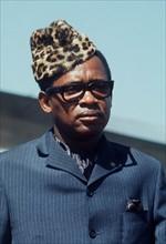Mobutu Sese Seko (1930-1997)