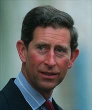 Charles, Prince de Galles