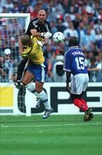 Coupe du monde 1998