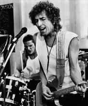 Bob Dylan, 1987