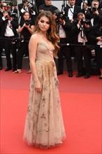 Thylane Blondeau, Festival de Cannes 2017