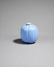 Doat, Vase en forme de coloquinte