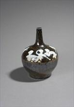 Diffloth, Vase pansu à col goulot