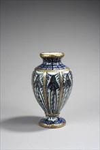 Matthey, Vase balustre