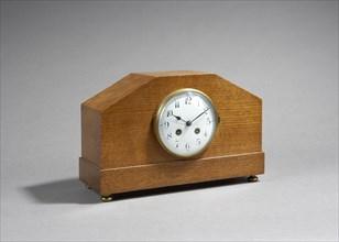 Ruhlmann, Pendulette de bureau