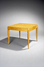Ruhlmann, Table