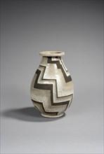 Doris, Haut vase