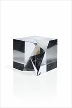 Karel, Cube