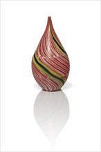 Burato, Vase