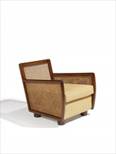 Jean Royere, Grand Fauteuil Club