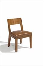 Jean Royere, Chaise (Suite de quatre)