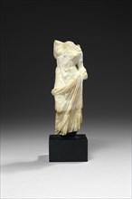 Statuette représentant la déesse Vénus