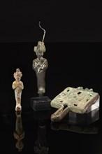 Figurine, satuette et ex-voto