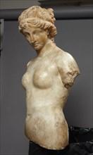 Buste d'Hermaphrodite