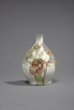 Vase de la Manufacture de Rosenburg