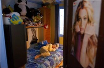 01/25/2003. Priscilla: a star is born