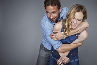 Diane Kruger et Matthias Schoenaerts