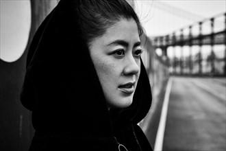 Jenny Zhang, 2019