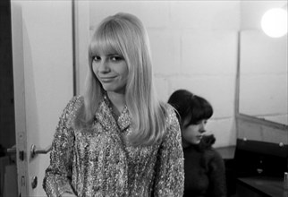 France Gall (1967)