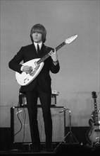 Brian Jones, 1964