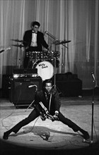 Chuck Berry, 1964