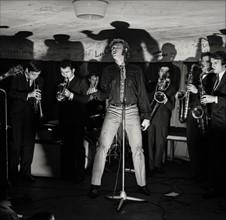 Johnny Hallyday, 1965