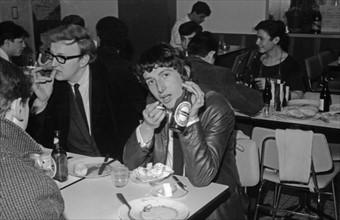 Pete Quaife, 1965