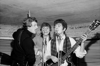 Les Lionceaux, 1964